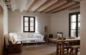 Residential for sale in Catalonia. Designer two-bedroom apartment in El Born area, Barcelona, Spain