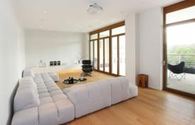 Luxury new homes for sale in Munich. Apartment with a terrace, in a residence with a garden and a garden, Altstadt-Lehel district, Munich, Germany
