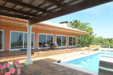 3 bedroom houses for sale in Faro. Villa – Santa Bárbara de Nexe, Faro, Portugal