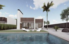 Modern villa with a pool, a barbecue and a solarium, Susina, Spain for 250,000 €