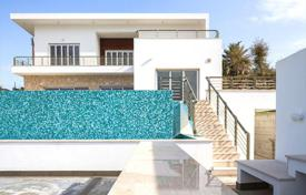 Luxury houses with pools for sale in Cyprus. Villa – Konia, Paphos, Cyprus