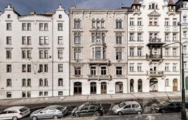 Luxury apartments for sale in the Czech Republic. Apartment – Praha 2, Prague, Czech Republic