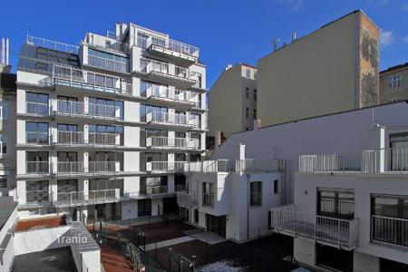 Apartments for sale in Margareten. Apartment is a new building in the center of Vienna, Margareten