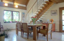 Property for sale in Central Bohemia. Townhome – Říčany, Central Bohemia, Czech Republic