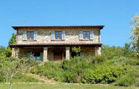 3 bedroom houses for sale in Capolona. Villa – Capolona, Tuscany, Italy