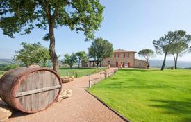 Luxury 5 bedroom houses for sale in Tuscany. Villa – Pisa, Tuscany, Italy