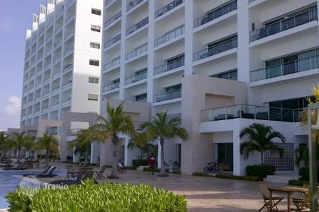 3 bedroom apartments for sale in Quintana Roo. Apartment – Cancun, Quintana Roo, Mexico