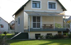 Property for sale in Balatonakali. Detached house – Balatonakali, Veszprem County, Hungary
