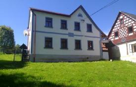 Houses with pools for sale in the Czech Republic. Agricultural – Karlovy Vary Region, Czech Republic