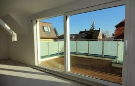 Apartments for sale in Mödling. The new spacious apartment with a large terrace in Maria Enzersdorf, Lower Austria