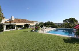 Property for sale in Andalusia. Villa – Marbella, Andalusia, Spain