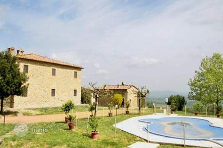 Luxury property for sale in Chianni. Villa – Chianni, Tuscany, Italy