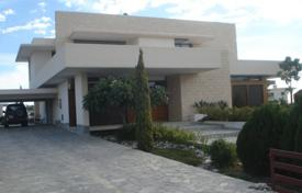 4 bedroom houses for sale in Livadia. Four Bedroom Detached Luxury Villa