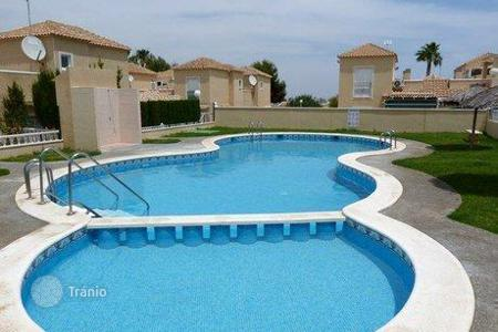 Foreclosed houses with pools for sale in Southern Europe. Detached house – Alicante, Valencia, Spain