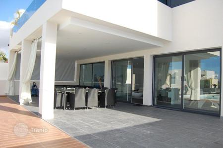 5 bedroom houses for sale in Tenerife. Villa - Adeje, Canary Islands, Spain