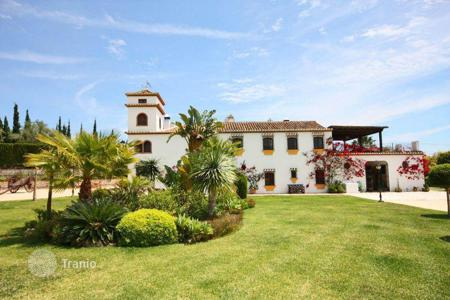 Agricultural land for sale in Costa del Sol. Finca for sale in Mijas Golf, Mijas Costa