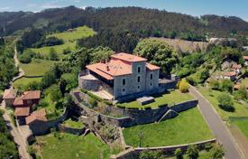 Property for sale in Asturias. Castle – Asturias, Spain