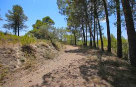 Development land for sale in Valencia. Alcoy. Land with 385,000 m² with project for urban development