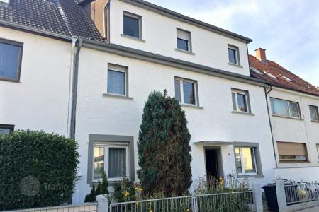 Property for sale in Rhineland-Palatinate. Apartment house in Mainz with a 5,8% yield