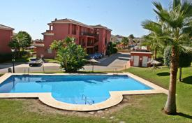 Apartments with pools for sale in Manilva. SPACIOUS APARTMENT IN LA DUQUESA