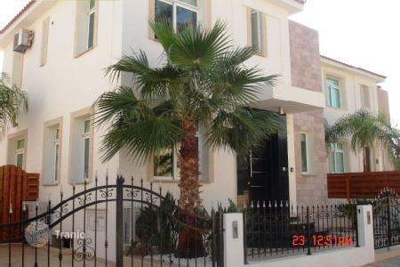 3 bedroom houses by the sea for sale in Paralimni. Villa - Paralimni, Famagusta, Cyprus