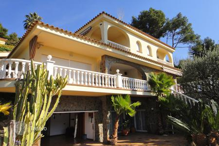 Luxury houses for sale in Blanes. Villa - Blanes, Catalonia, Spain