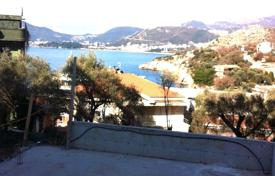 Apartments with pools by the sea for sale in Budva. Apartment – Przno, Budva, Montenegro