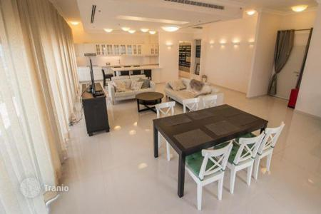 Luxury 4 bedroom apartments for sale in Center District. Penthouse – Netanya, Center District, Israel