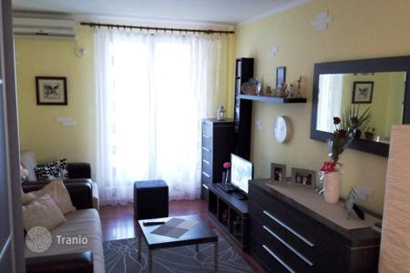 Residential for sale in Budva. Cozy one bedroom apartment in Budva
