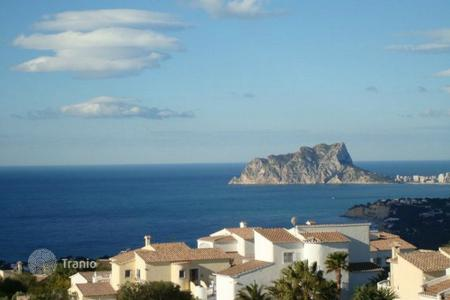 Property for sale in Cumbre. Villa of 3 bedrooms in Benitachell