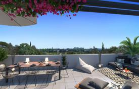 Modern apartment with a terrace, in a new residential complex, in a green area, near Jardin des Plantes, Hérault, France for 314,000 €