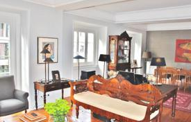 4 bedroom apartments for sale in Lisbon. The apartment in a prestigious area of Saldanha in Lisbon