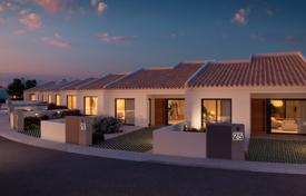 New townhouses in Vilamoura, Portugal for 608,000 €