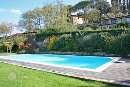 Villas and houses to rent in Tuscany. Villa – Siena, Tuscany, Italy