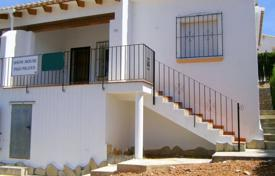 Cheap property for sale in Jalón. Terraced house – Jalón, Valencia, Spain