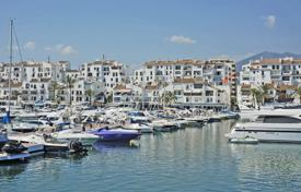 Property for sale in Puerto Banús. Apartment for sale in Puerto, Marbella — Puerto Banus