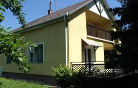 Houses for sale in Veszprem County. Detached house – Csopak, Veszprem County, Hungary