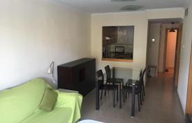 1 bedroom apartments for sale in Benidorm. Apartment with a terrace and a garage 300 m from the beach, Benidorm, Spain