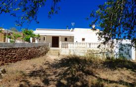 Development land for sale in Ibiza. Development land – Ibiza, Balearic Islands, Spain