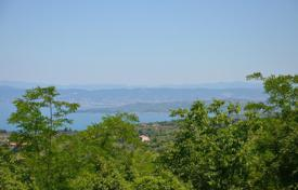 Large plot with sea and mountain views, Isola, Slovenia for 250,000 €