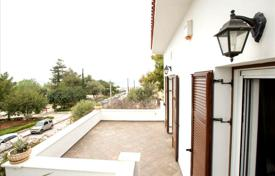 3 bedroom houses by the sea for sale in Attica. Villa – Saronida, Attica, Greece