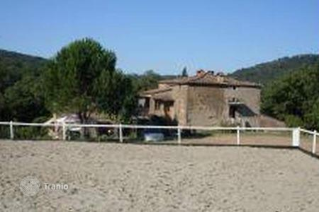 Development land for sale in Tuscany. Development land – Bucine, Tuscany, Italy