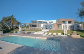 Property for sale in Vallauris. Super Cannes — Panoramic sea view