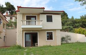 2 bedroom houses by the sea for sale in Kassandreia. Detached house – Kassandreia, Administration of Macedonia and Thrace, Greece