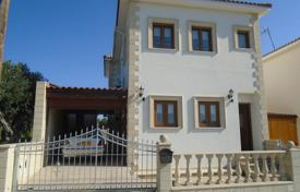 Property for sale in Mazotos. Three Bedroom Link Detached House