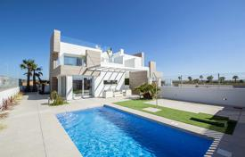 Design Villa with private pool in El Raso, Guardamar for 357,000 €