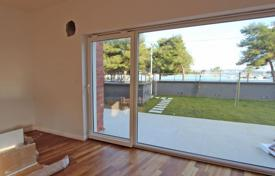 Apartments for sale in Zadar. Newly-built two-storey apartment on the first line of the sea, Zadar, Croatia