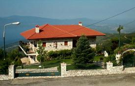 Residential for sale in Western Greece. Detached house – Aetolia-Acarnania