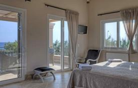 Residential to rent in Peloponnese. Villa – Porto Cheli, Administration of the Peloponnese, Western Greece and the Ionian Islands, Greece