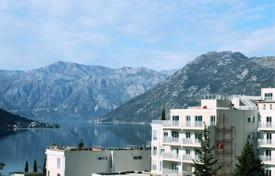 Apartments with pools for sale in Montenegro. Condo – Kindness, Kotor, Montenegro